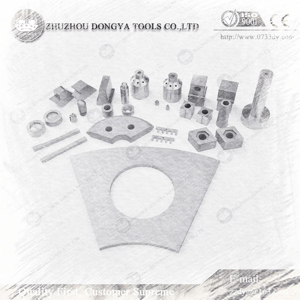 Low Price Zhuzhou Cemented Carbide Cutting Tools, Tungsten