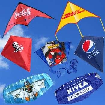 户外运动热卖风筝厂风筝