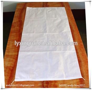 Rice、面粉、玉米袋包装用高密度聚丙烯编织袋