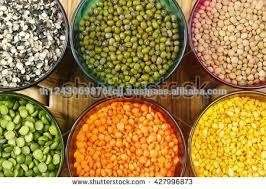 lentils红/黄/绿色lentils lentils