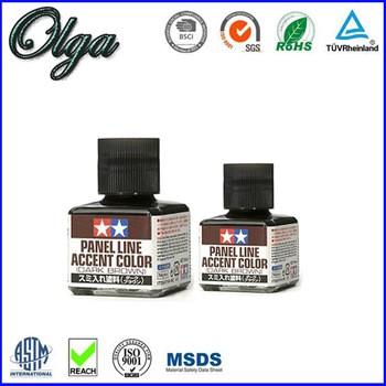 Hot sale Tamiya XF-1 Oil paint acrylic paint