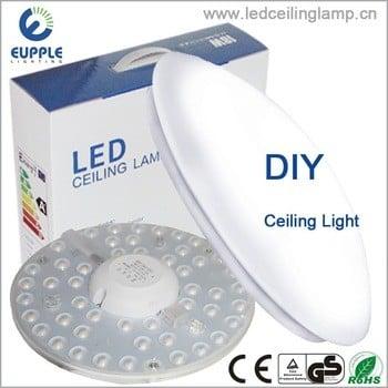 销售火爆!大质量模块LED的LED天花灯,DIY 12W、16W 18w 24w LED发光模块磁交流5630 5730贴片LED模块