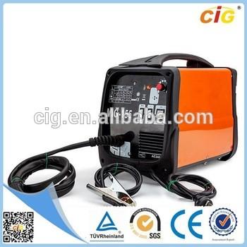 逆变MIG焊机,电动逆变式MIG焊机