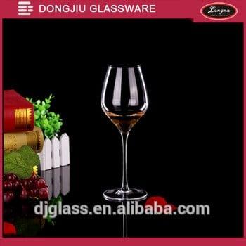 董酒热销清口吹水晶红酒杯与570ml能力