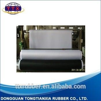 天然橡胶供应表橡胶天然橡胶滚筒鼠标垫材料游戏垫材料