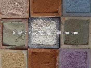 粘土绿,红,白,黄,紫,蓝三灯