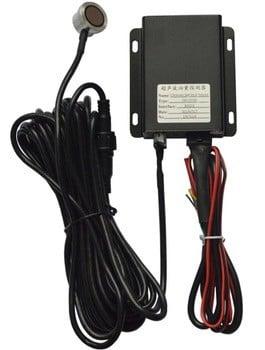 高精度超声波油位传感器ds1309bdigital油位传感器的汽车油箱monitoringultrasonic水位传感器