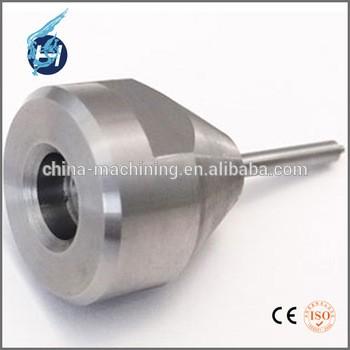 质量保证成本高精度金属数控加工刀具零件