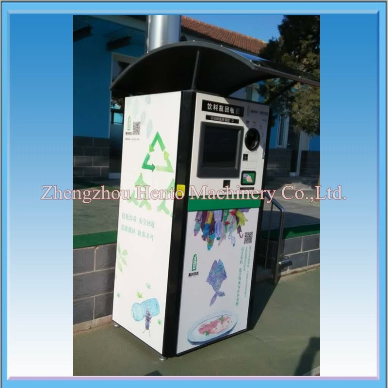 Good Quality Plastic Bottle Recycling Machine For Sale