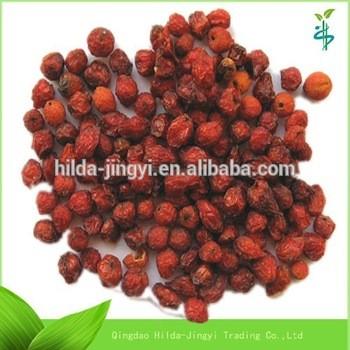 2016 China origin dried rose hip (whole fruits,shell, fine tea cut)