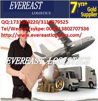DHL / UPS / FedEx / TNT/ EMS Express service