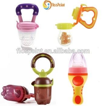所有类型的不含BPA的婴儿奶瓶硅胶软婴儿用品,婴儿食品机、水果奶嘴硅胶