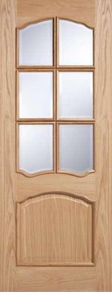 柳桉木的门