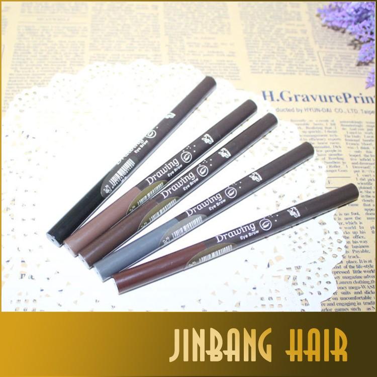 全新彩妆眉笔5风格漆眉笔化妆眉笔眼线笔工具
