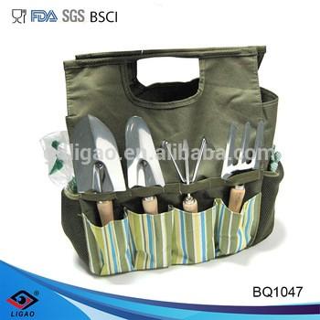 环保袋式园艺工具套