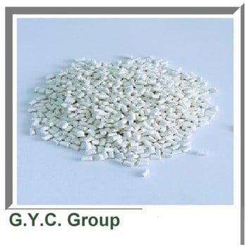 聚氯乙烯刚性软挤压挤出成型用pvc颗粒