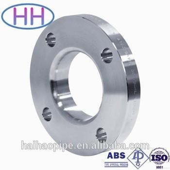 中国不锈钢DIN 2633平焊法兰