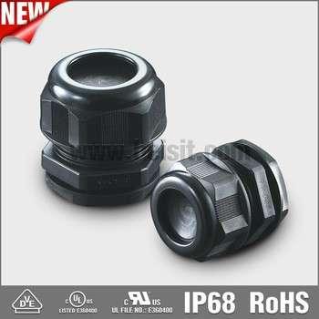 IP68防水PVC电缆压盖