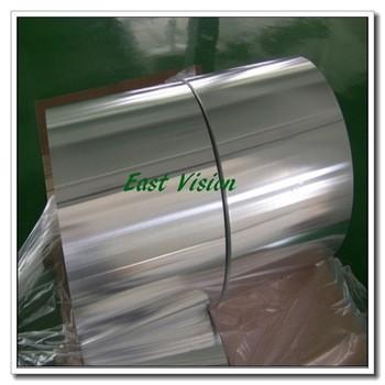 热销8011 1235 3003工业散装铝箔大卷H12 H14