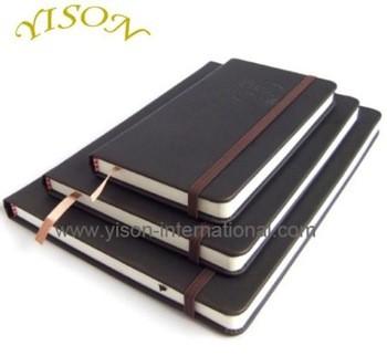 最畅销的学校和办公室A4,A5,A6大小PU皮革笔记本