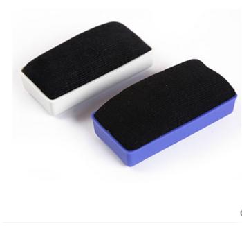 白板磁清洁黑板擦画板的专业容易