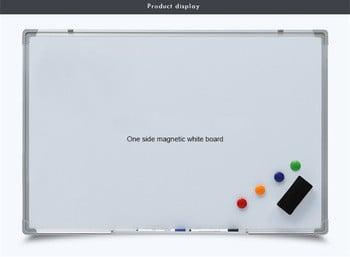 officeschool磁性写字板2017铝框