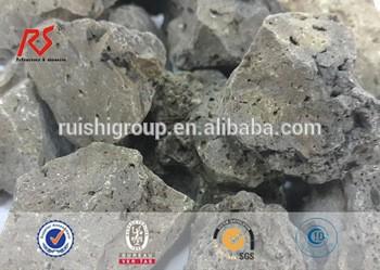 合成钢渣用铝酸钙水泥熟料烧结铝酸钙熟料