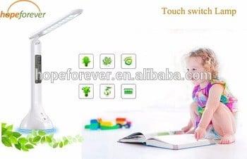 hopeforever LED台灯LED充电台灯书写台灯的充电