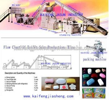 肥皂制造机、香皂制造机、洗衣皂制造机