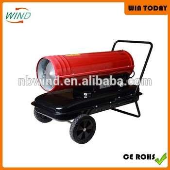 工业柴油加热器30kw空间煤油炉车间车库温暖p300r