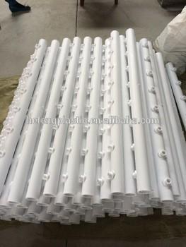 聚乙烯/ PPR水歧管/分离器水表箱