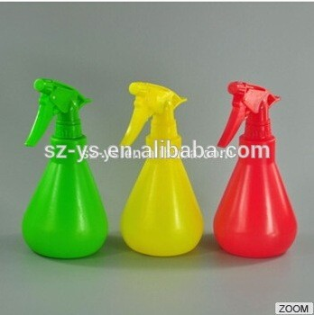 350ml园林塑料喷雾瓶