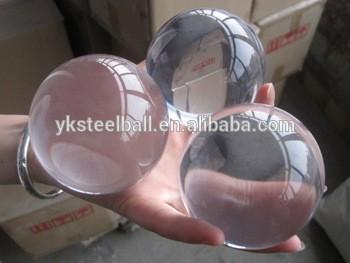 固体丙烯酸球(20mm——200mm)
