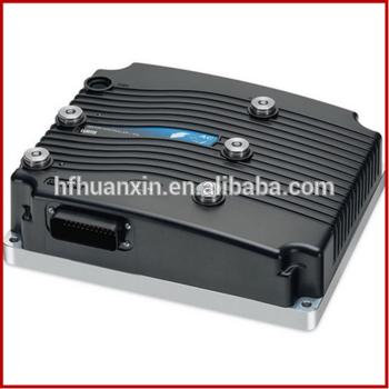 高质量的柯蒂斯交流电机速度控制器1238-6401 80v 48V /程序员
