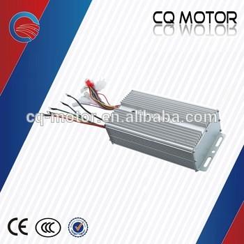 350w-3000w 48V / 60v / 72V DC无刷电机控制器