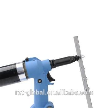 气动铆接工具套M10铆螺母手动工具