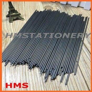 2毫米HB标准木铅笔铅散装
