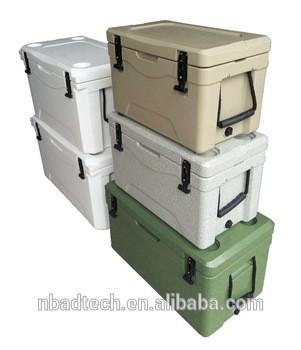 搪胶冷却器28L、35l,38l,45L,60L,80l,110l,冰冷却箱
