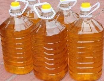 用于生物柴油的食用油