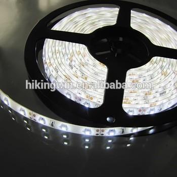 中国制造商hikingwin 2017畅销的产品smd2835 / 5050 LED灯条30,60,90led / m IP65直流12V/24V系列