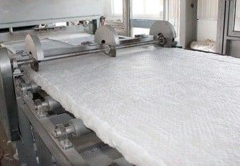 耐火陶瓷纤维制品专业批发