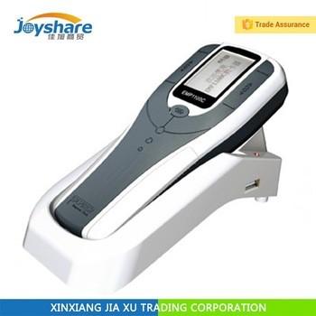英文版的手持无线便携式塑料卡柜台emp1100c升级版jc-1100b卡计数器