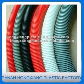 优质阻燃分切机PP塑料波纹软管