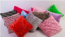 Stock Cushion