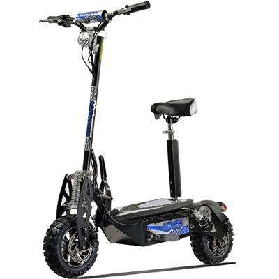 Wholesale price UberScoot 1600w 48v Electric Scooter Evo Powerboards