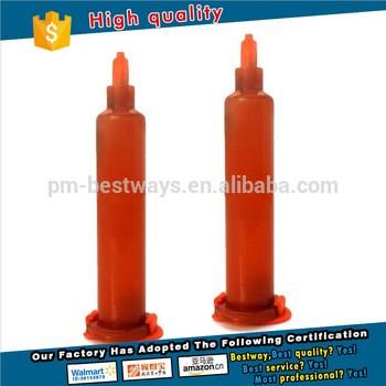 工业配药注射器桶(美国型),更便宜的塑料注射器桶
