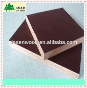建筑用胶合板,建筑材料,模板胶合板