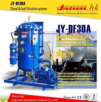 Aviation kerosene Oil refine unit with the newest technology for mining equipment / Oil Fields