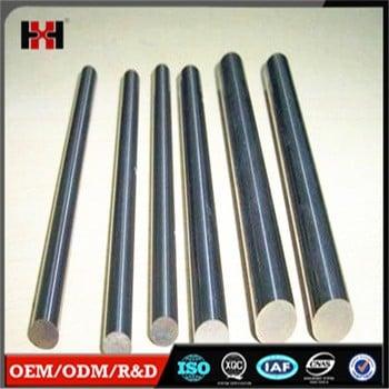 批发YG8 YG11 yl10.2 K10 K30定制级硬质合金棒材的OEM碳化钨