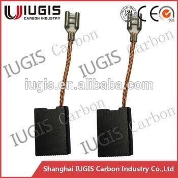 博世65碳刷GNS 14 GWS 18-180 GWS 18-180j GWS 18-230